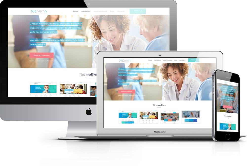 site internet pour petite entreprise