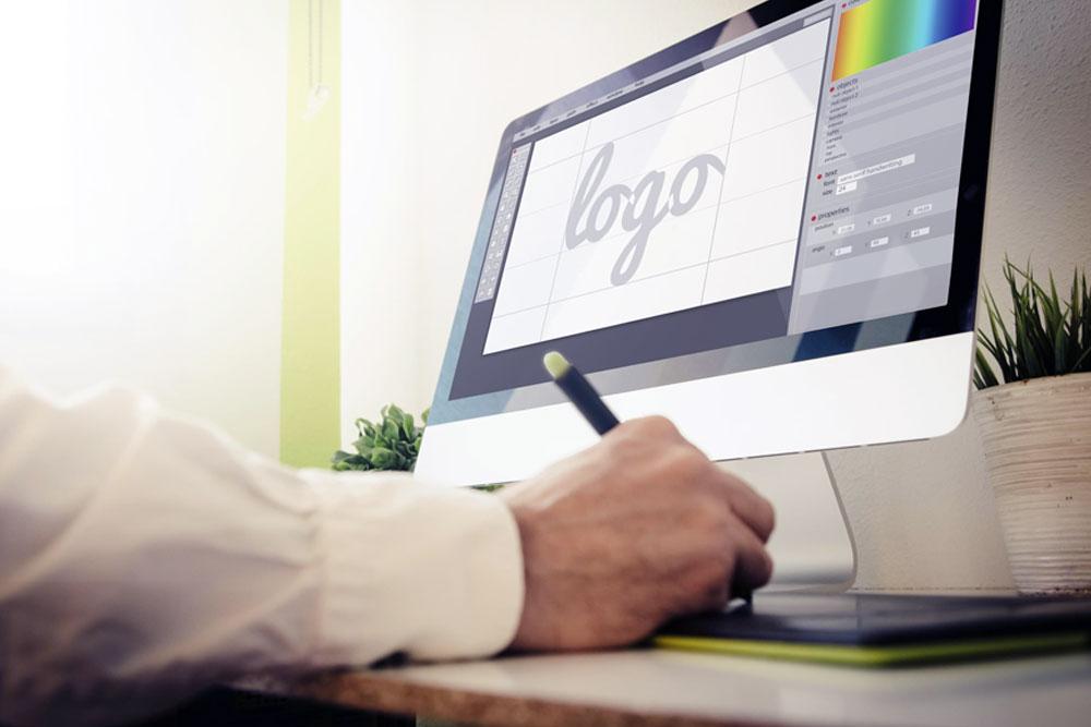 Logo création site Internet vitrine