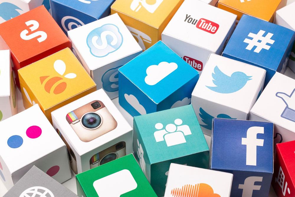 page facebook pro site internet : réseaux sociaux