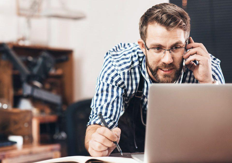 convertir vos visiteurs en clients sur votre site internet