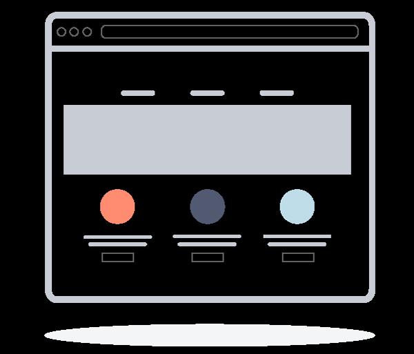Conception et développement de site Web