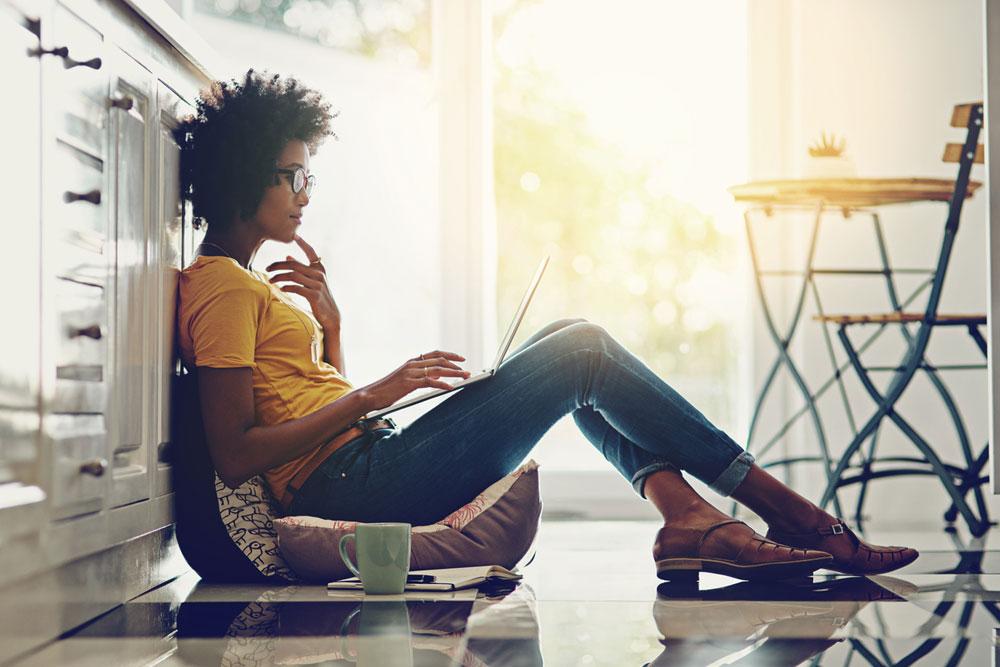 Comment créer un blog - Blogueur