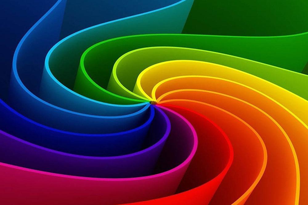 Signification des couleurs - Intro
