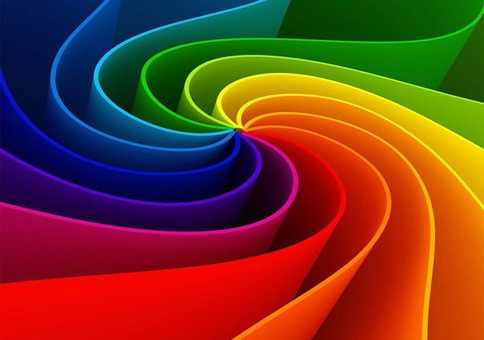 Signification des couleurs - Preview
